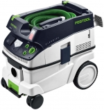 Специальный пылеудаляющий аппарат  Festool CLEANTEX, CTH 26 E
