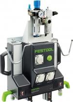 Блок энергообеспечения и пылеудаления Festool, EAA EW/DW TURBO/M