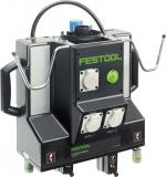 Блок энергообеспечения и пылеудаления Festool, EAA EW/DW TURBO/A