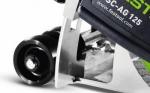 Алмазная отрезная система Festool Фестул DSC-AG 125 Plus-FS