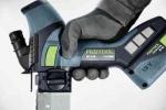 Аккумуляторный резак для раскроя изоляционных материалов ISC 240 Li 3,1 EB-Compact Festool, Фестул 100tool.ru