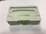 Микро-контейнер Systainer систейнер Festool Фестул SYS- MIKRO TL
