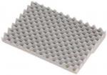 Структурированная вставка в крышку систейнера Festool, SE-DP SYS-MINI