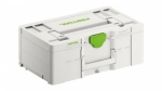 Systainer SYS3 L 187, Festool Фестул