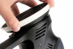 Эксцентриковая шлифовальная машинка с редуктором ROTEX, RO 125 FEQ-Plus Festool Фестул 100tool.ru