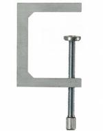 Алюминиевая струбцина АМ4 Бесси, Bessey