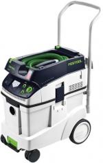Специальный пылеудаляющий аппарат Festool Cleantex, CTH 48 E / a