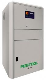 Блок пылеудаляющий Festool, TURBO II M-8WP ATEX