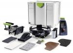Комплект KB-KA 65 SYS для обработки кромок, Festool Фестул