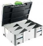 Систейнер Festool, SYS SORT-SYS DOMINO
