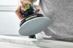 Шлифовальный материал Festool фестул на сетчатой основе STF D125 P100 GR NET/50