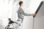 Лампа бокового света Festool Фестул STL 450, для строительных площадок