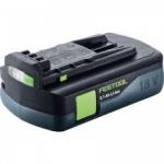Аккумулятор Festool Compact BP 18 Li 3.1 C