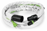 Гладкий антистатический всасывающий шланг Festool D 27/22x3,5m-AS-GQ/CT
