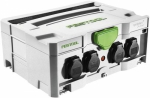 Контейнер Systainer SYS-PowerHub Festool SYS-PH