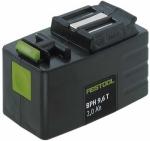 Аккумулятор BPH 14,4 T 2,0 Ah, Festool Фестул