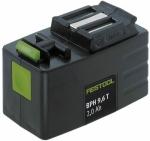 Аккумулятор BP 12 T 3,0 Ah, Festool Фестул