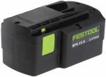 Аккумулятор BPS 15,6 S NiMH 3,0 Ah, Festool Фестул