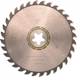 Универсальный пильный диск 190x2,6 FF W32, Festool Фестул