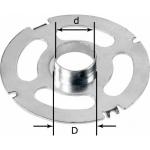 Копировальное кольцо KR-D 24,0/OF 1400/VS 600, Festool Фестул
