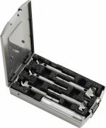 Комплект фрез Форстнера Festool Фестул FB-Set-D 15-35 CE с удлиненным хвостовиком