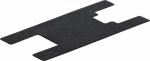 Сменная фетровая накладка Festool StickFix F-STF-PS 420