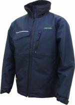 Мужская зимняя куртка Festool, размер S