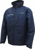 Мужская зимняя куртка Festool, размер XXL