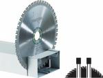 Пильный диск 230x2,5x30 F48 с мелким зубом, Festool Фестул