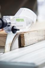 Монтажная дисковая пила Festool Фестул Precisio CS 70 EB-Set
