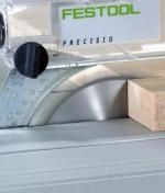 Монтажная дисковая пила Festool Фестул Precisio CS 50 EB-Set
