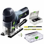 Электролобзик Festool фестул CARVEX PS 420 EBQ-Set 100tool.ru