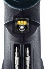 Аккумуляторная дрель-шуруповёрт Festool фестул CXS Li 2,6-Set
