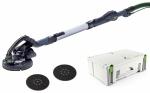 Шлифовальная машинка Festool PLANEX, LHS 225 EQ-Plus/IP