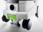 Пылеудаляющий аппарат Festool Фестул Cleantex, CTL 26 E SD E/A