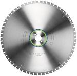 Пильный диск HW 350x2,9x30 TF60, Festool Фестул
