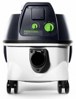 Пылеудаляющий аппарат Festool Фестул CLEANTEC CT 17 E-Set BA