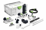 Модульный кромочный фрезер Festool, MFK 700 EQ-Set