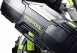Аккумуляторная погружная пила TSC 55 TSC 55 Li 5,2 REB-Set-FS Festool
