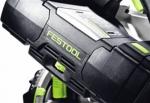 Аккумуляторная погружная пила TSC 55 Li 5,2 REB-Set/XL-FS Festool