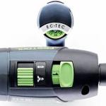 Монтажный набор из аккумуляторной дрели-шуруповёрта и маятникового лобзика Li 18 T 18+3/PSC 420 Li 5,2-Set Festool