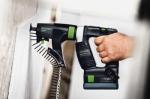 Аккумуляторный шуруповёрт для гипсокартона DWC 18-2500 Li 5,2-Plus Festool