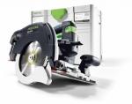 Аккумуляторная дисковая пила Festool HKC 55 Li EB-Basic - Артикул (201358)