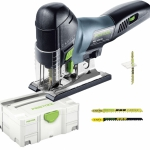 Электролобзик CARVEX PSC 420 EB Li-Basic Festool