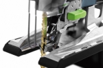 Электролобзик Festool CARVEX PSC 420 Li 18 EB Basic
