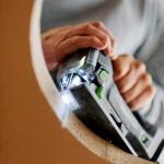 Электролобзик Festool Фестул PSBC 420 Li 5,2 EBI-Set CARVEX 100tool.ru