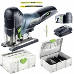 Электролобзик Festool CARVEX PSC 420 Li 18 5,2 EB-Set