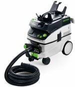 Комплект Festool Фестул PLANEX easy LHS-E 225/CTM36-Set