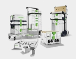 Systainer SYS3 M 237 Festool Фестул 100tool.ru