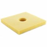 Губка Festool для нанесения масла, OS-STF 125X125/5
